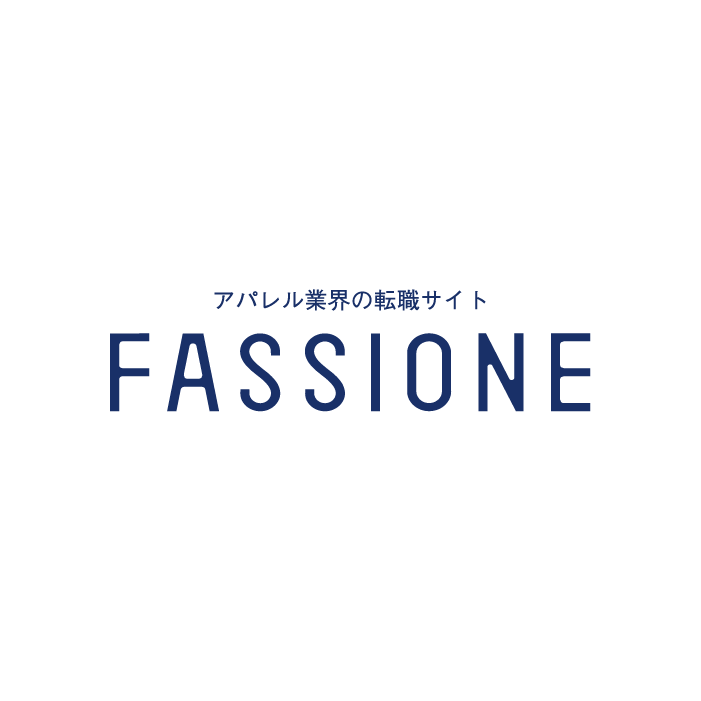 FASSIONE ロゴ