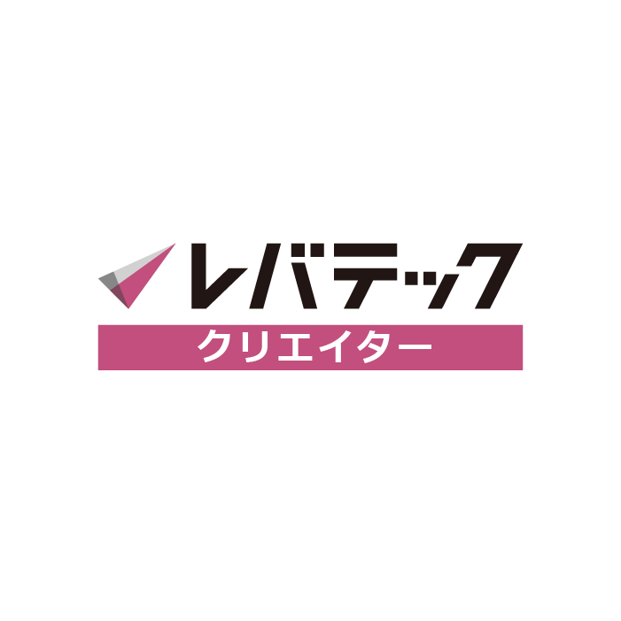 Levtech Creator ロゴ