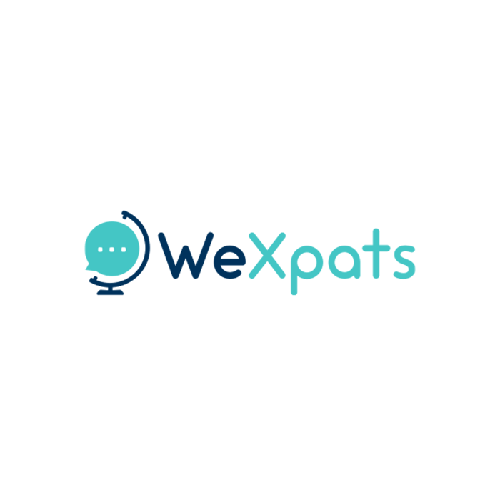 WeXpats ロゴ