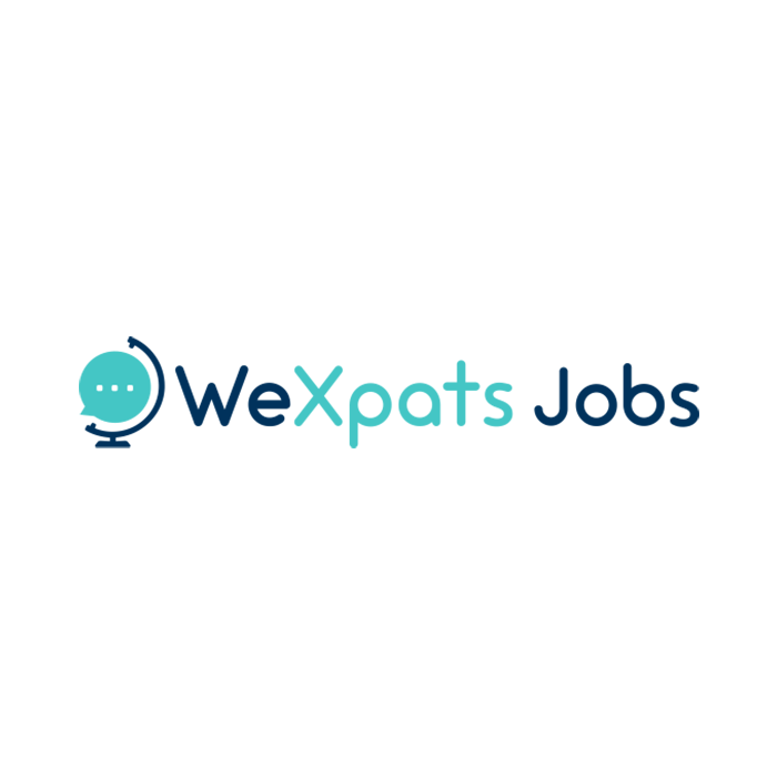 WeXpats Jobs ロゴ