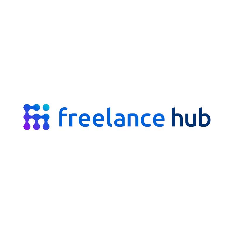 フリーランスHub ロゴ